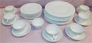Lot of Wedgwood Porcelain, Etruria & Barlaston