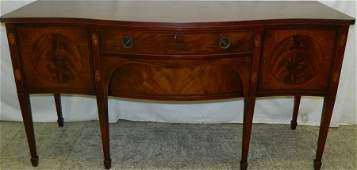 Beacon Hill mahogany sideboard