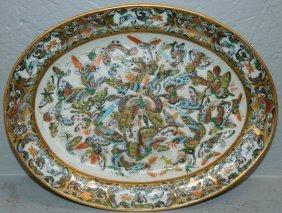 Thousand Butterflies Platter