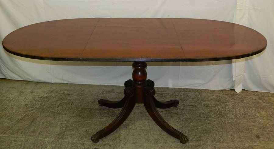 Schmeig & Kotzian dining table