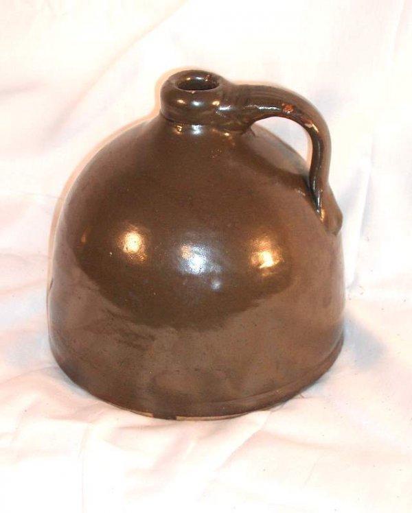 5: Stoneware Jug