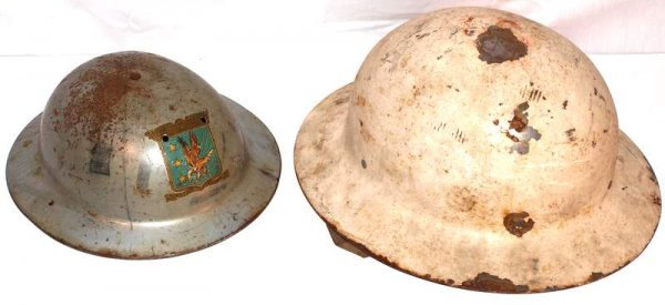 8: Helmets