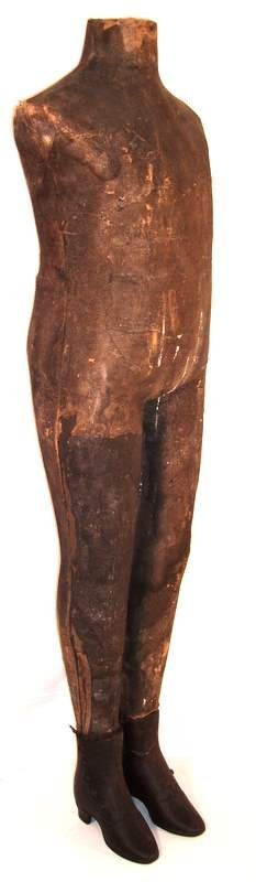 17: Child's clothing form
