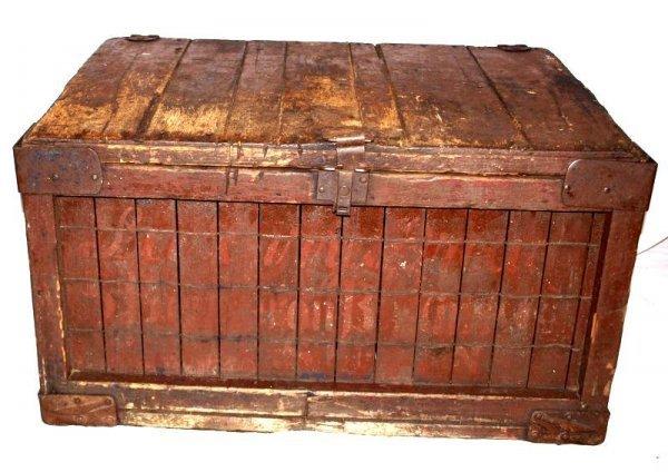 21: Bread Box