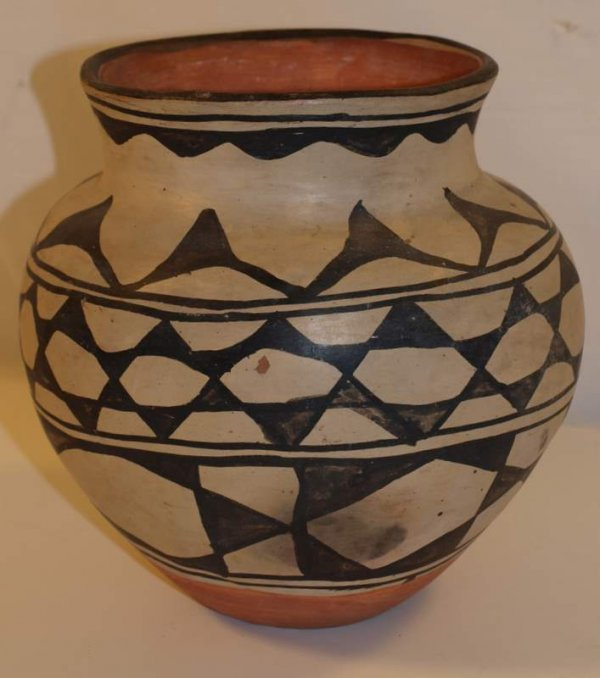 251A: Indian Pottery