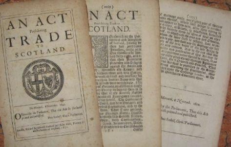 14: 17th Century Printing