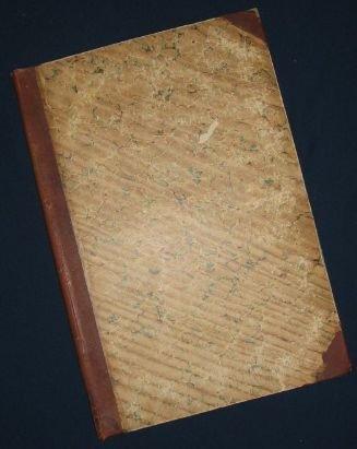 15: Scottish American Journal Bound Volume 1865