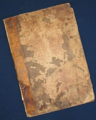17: Prince Edward Island Bound Newspapers 1846