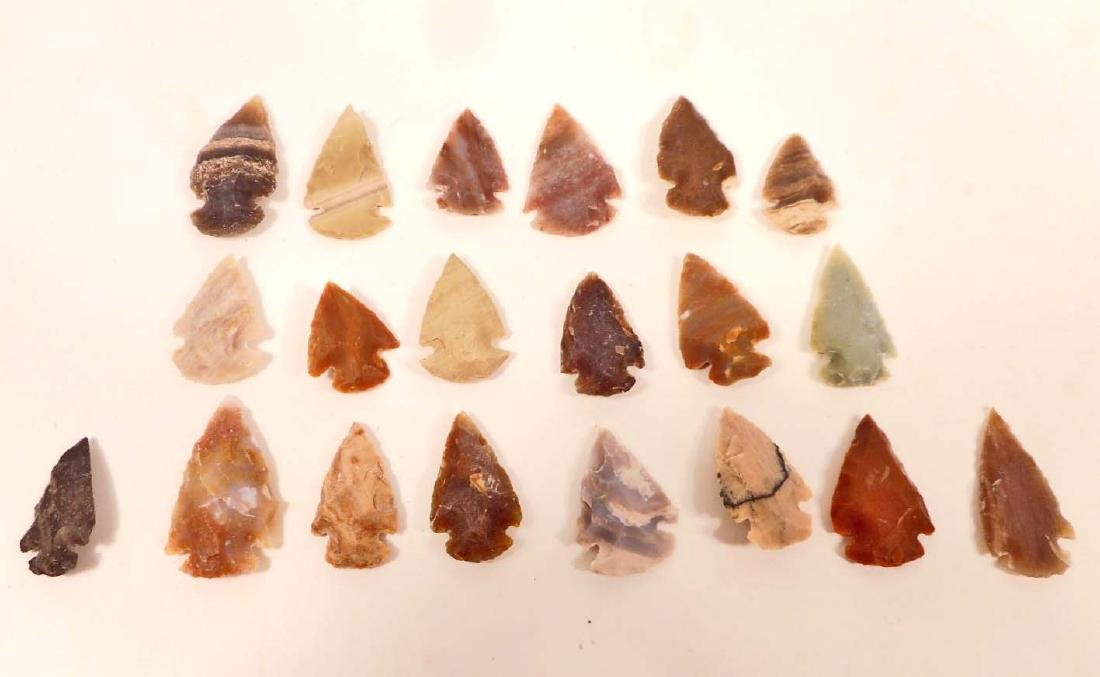 dating ohio arrowheads