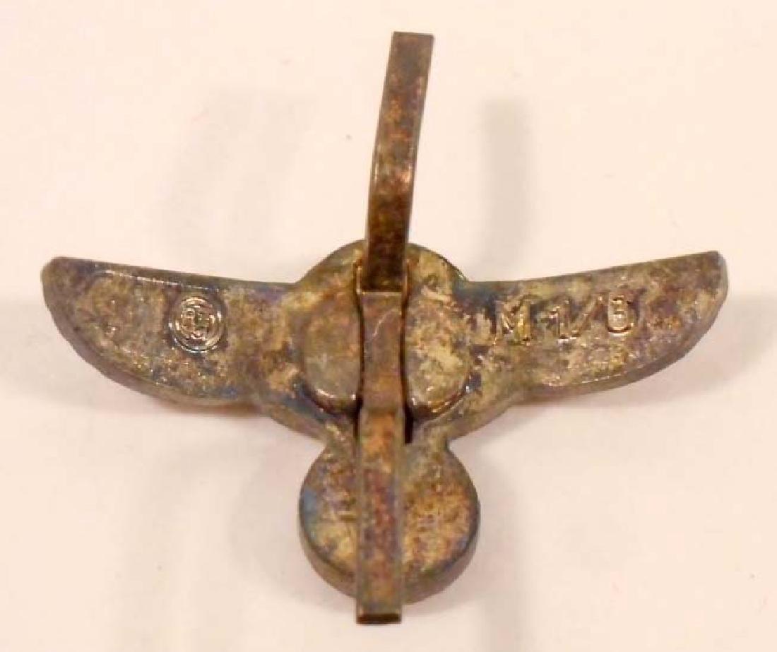 GERMAN NAZI WAFFEN SS / SA STURM ABTEILUNG DAGGER - 2
