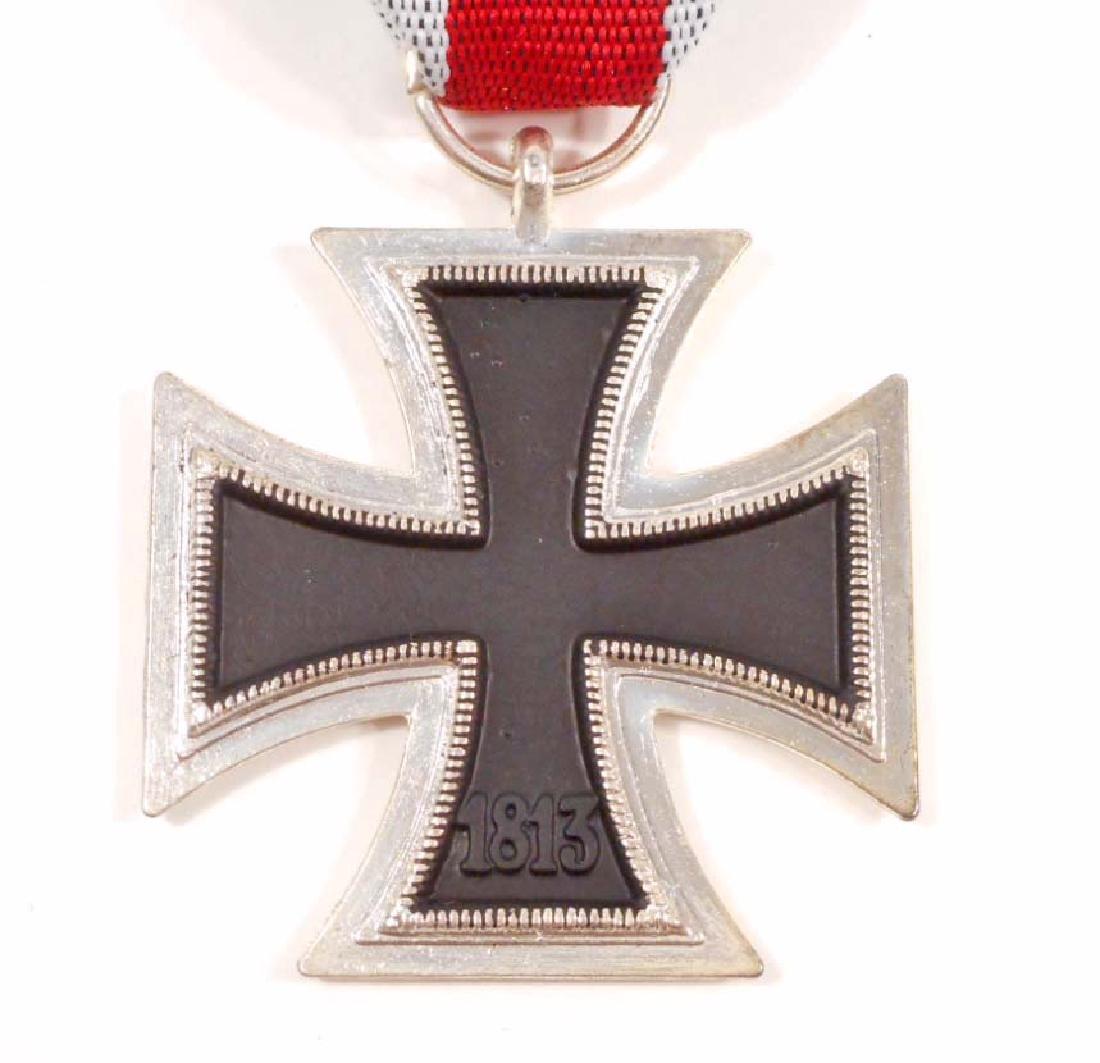 GERMAN NAZI 2ND CLASS IRON CROSS - 2