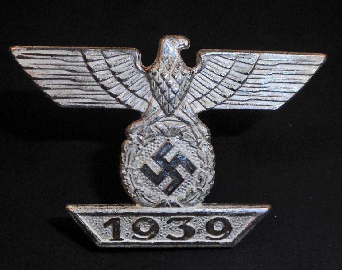 GERMAN NAZI 1ST CLASS CLASP TO THE IRON CROSS