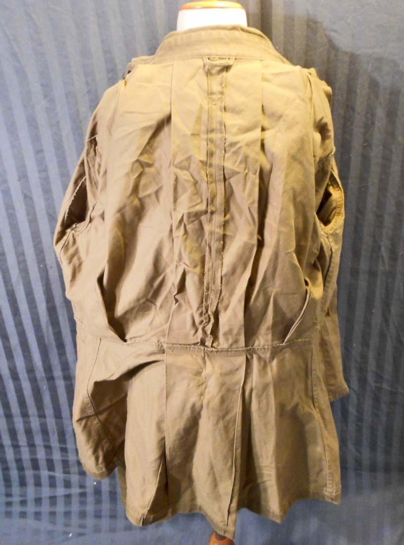 US ARMY 82ND AIRBORNE PARATROOPER COMBAT JUMP JACKET - 4