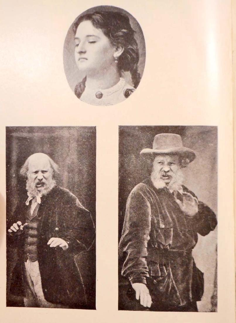 1915 WORLDS GREATEST SCIENTISTS DARWIN HARDCOVER BOOK - 2