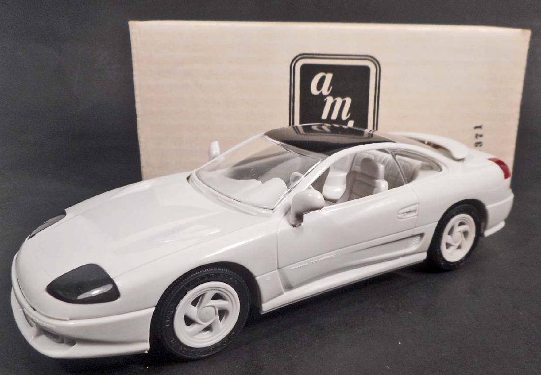 1992 WHITE ERTL NO. 6149 DODGE STEALTH R/T TURBO IN