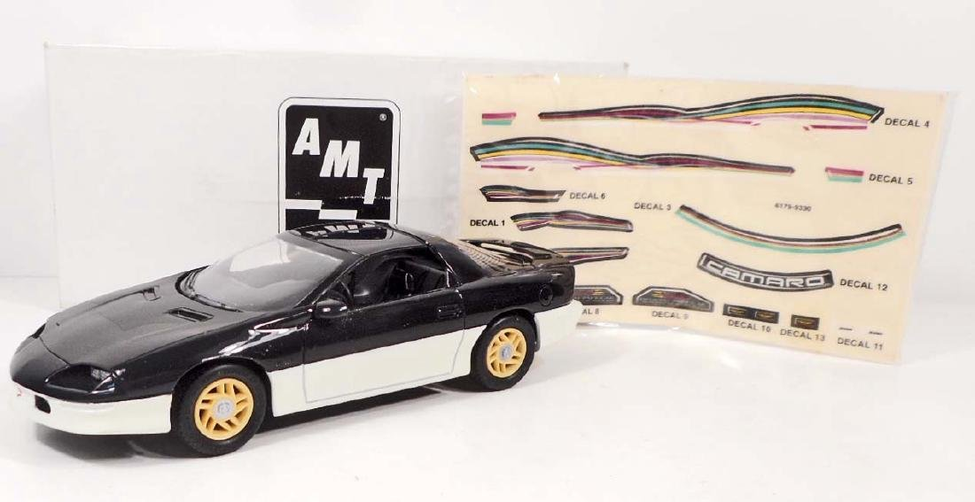 1993 ERTL #6179 CAMARO Z28 INDY 500 OFFICIAL PACE CAR
