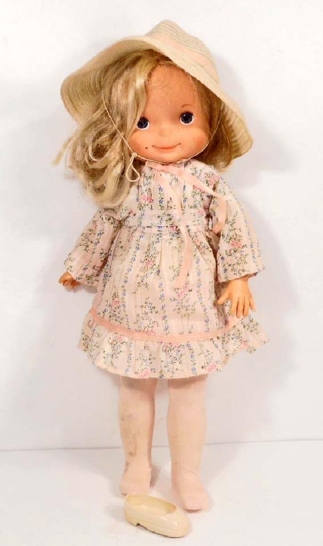 VINTAGE MY FRIEND MANDY DOLL W/ ORIGINAL CLOTHES