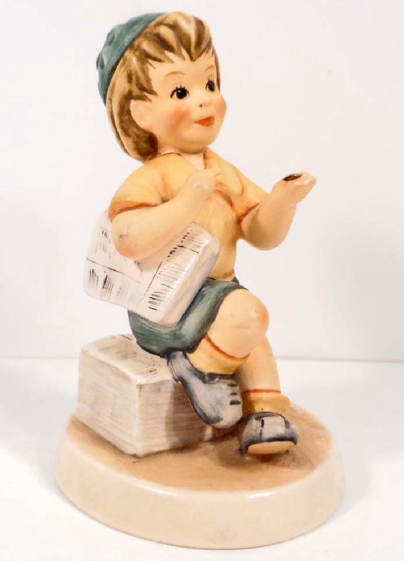 VINTAGE GOEBEL FIGURINE - WEST GERMANY
