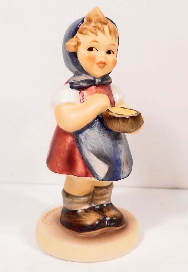 VINTAGE HUMMEL FIGURINE - FROM ME TO YOU