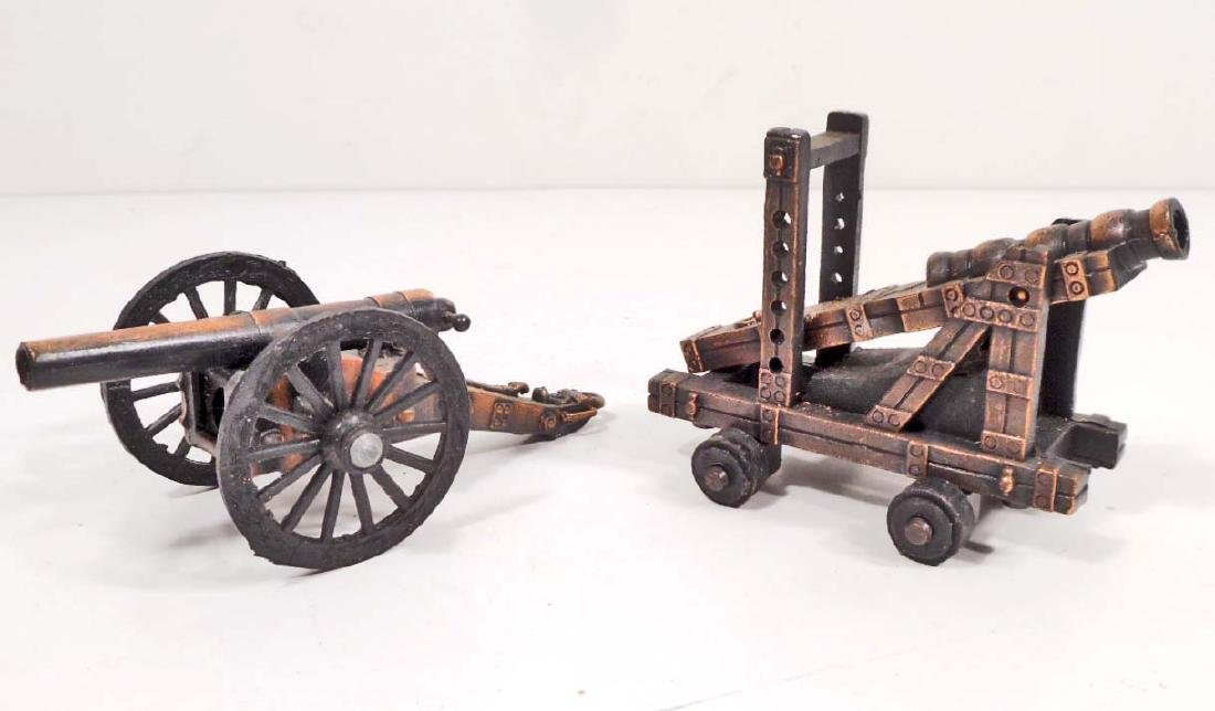 LOT OF 2 CANNON PENCIL SHARPENERS