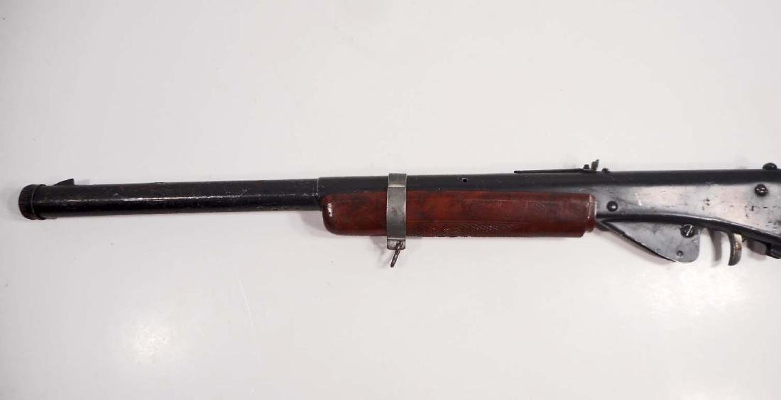 VINTAGE DAISY SCOUT TOY RIFLE - 3