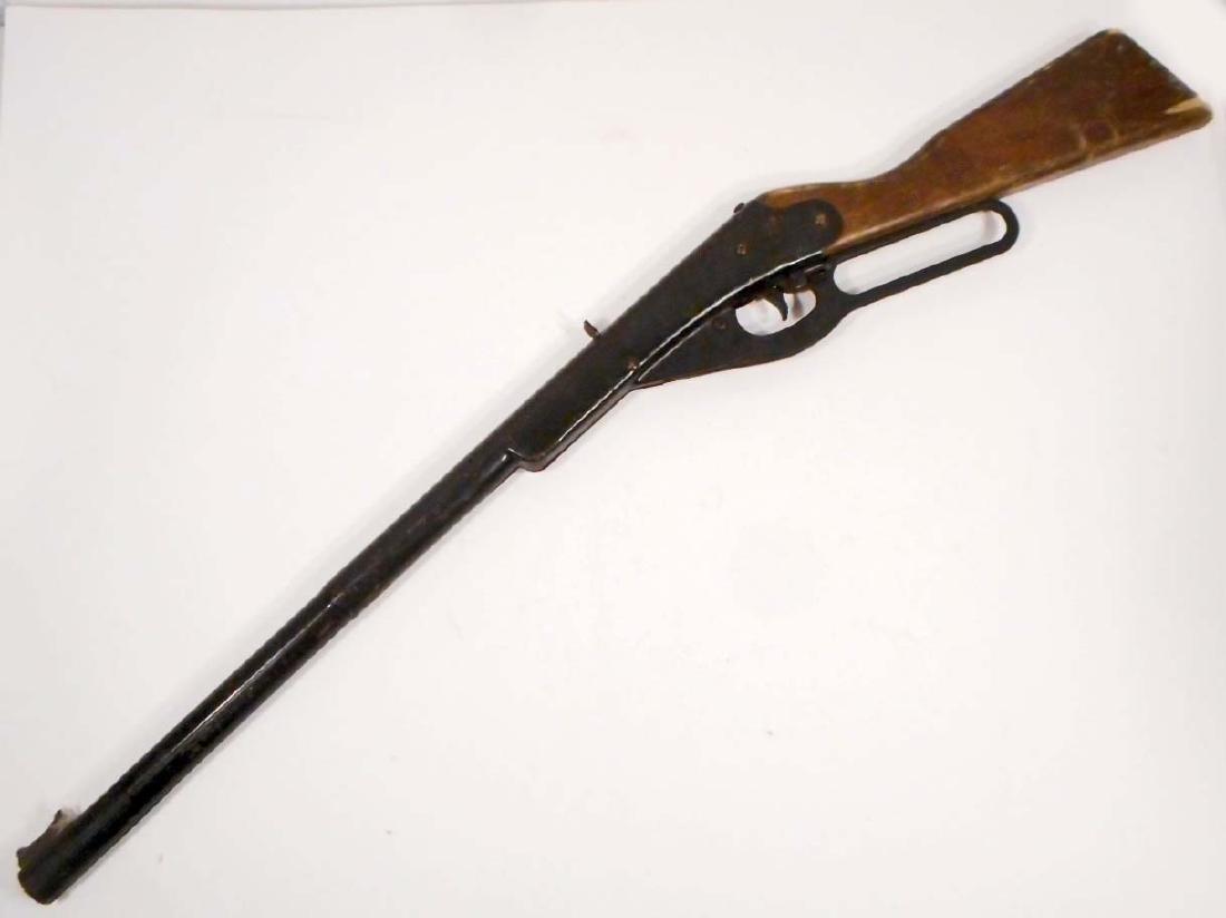 VINTAGE DAISY BB GUN RIFLE