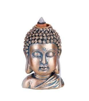 BUDDHA HEAD BACK FLOW BURNER