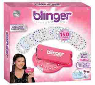 Blinger Deluxe Set Radiance Collection Comes with