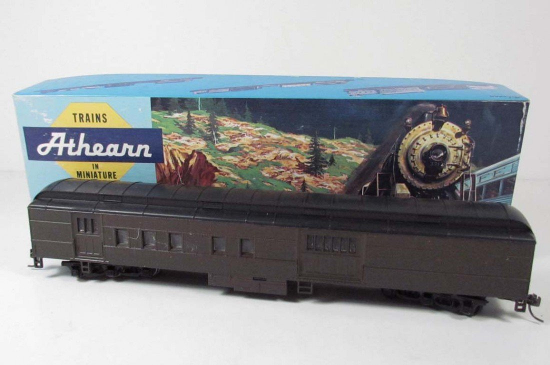 380: ATHEARN SPECIAL EDITION TRAIN - SOUTHERN PACIFIC -