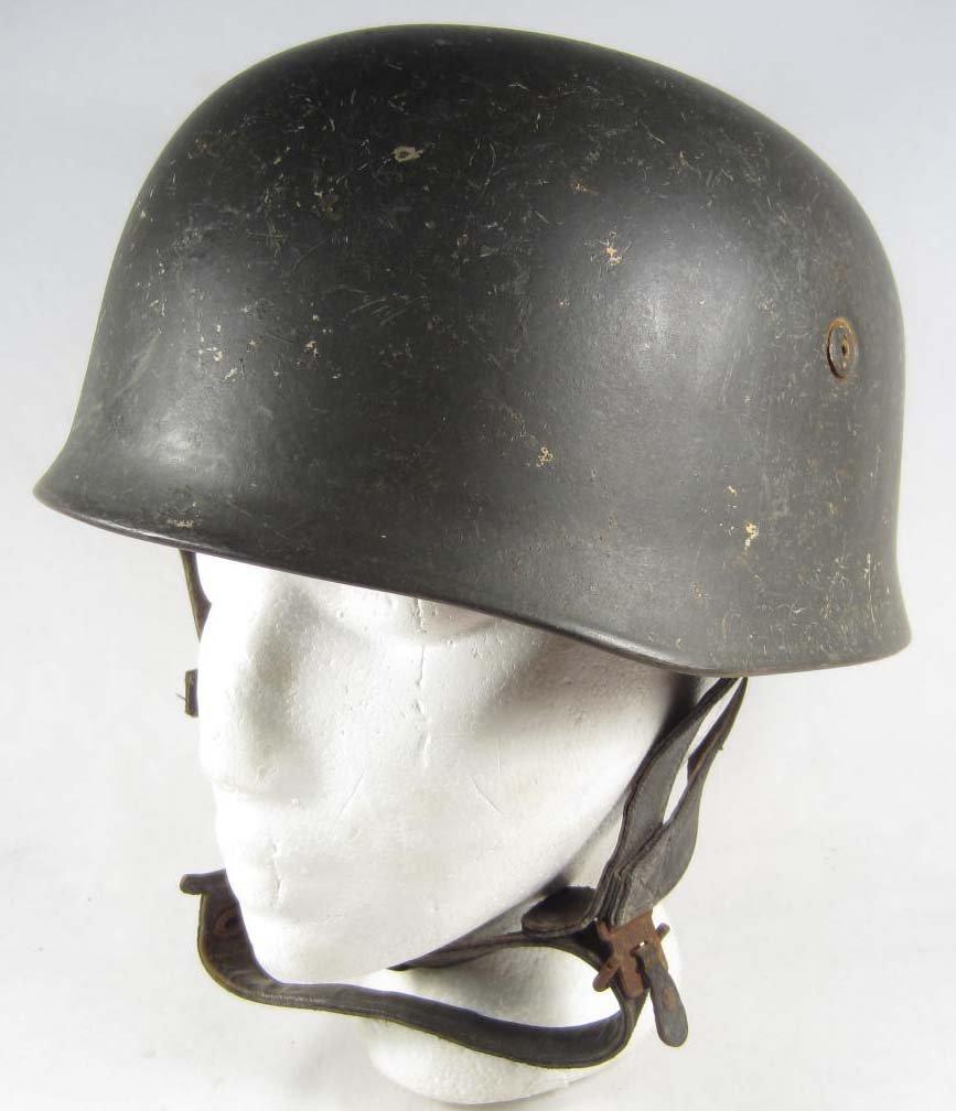 131: GERMAN NAZI LUFTWAFFE PARATROOPER FALLSCHIRMJAGER