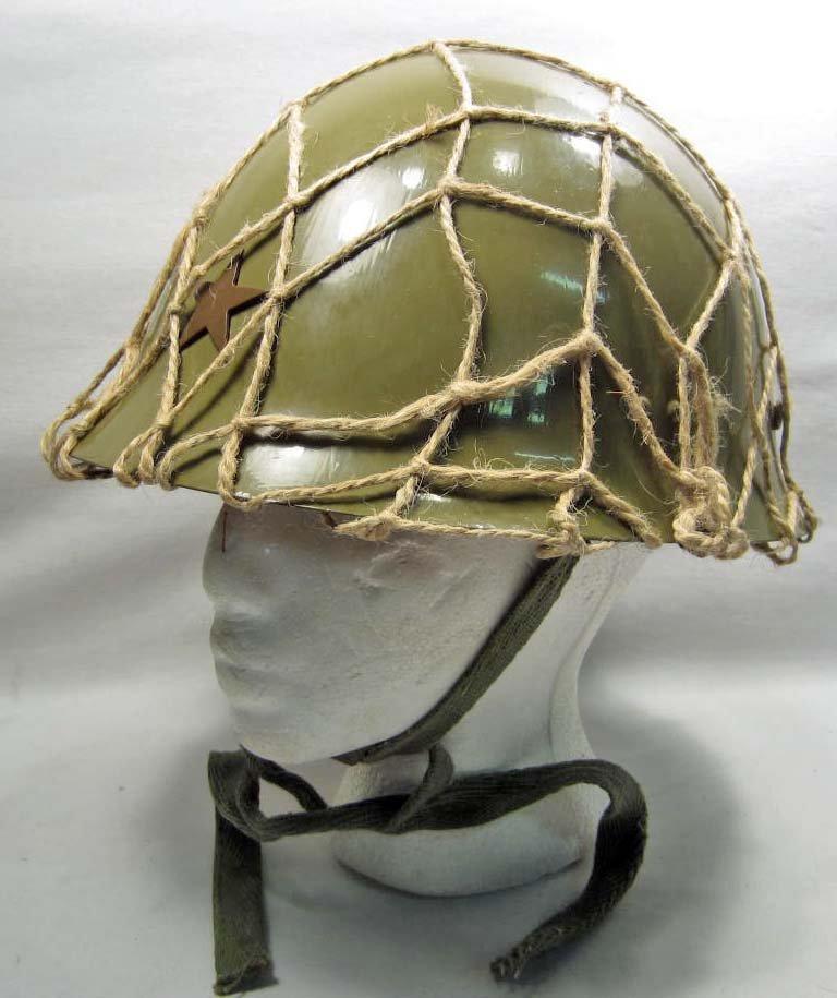 JAPANESE ARMY COMBAT HELMET
