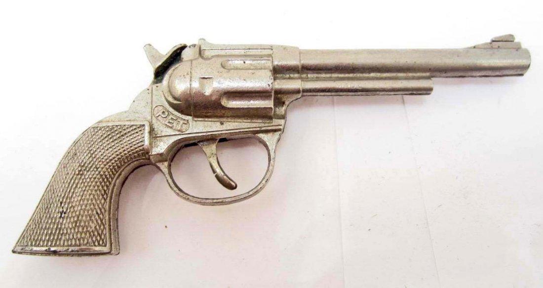 VINTAGE PET METAL CAP GUN
