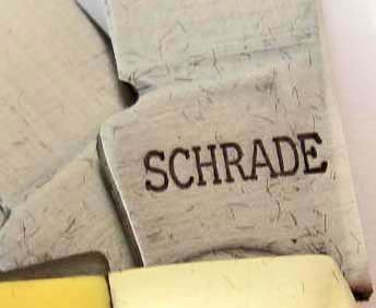 SCHRADE OLD TIMER 55TH ANNIVERSARY KNIFE SET - 4