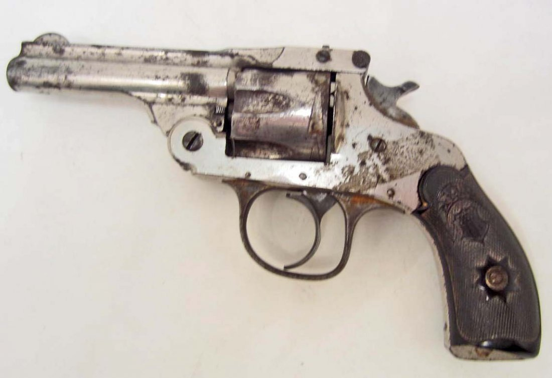 OLD WEST FOREHAND ARMS COMPANY COWBOY ERA PISTOL
