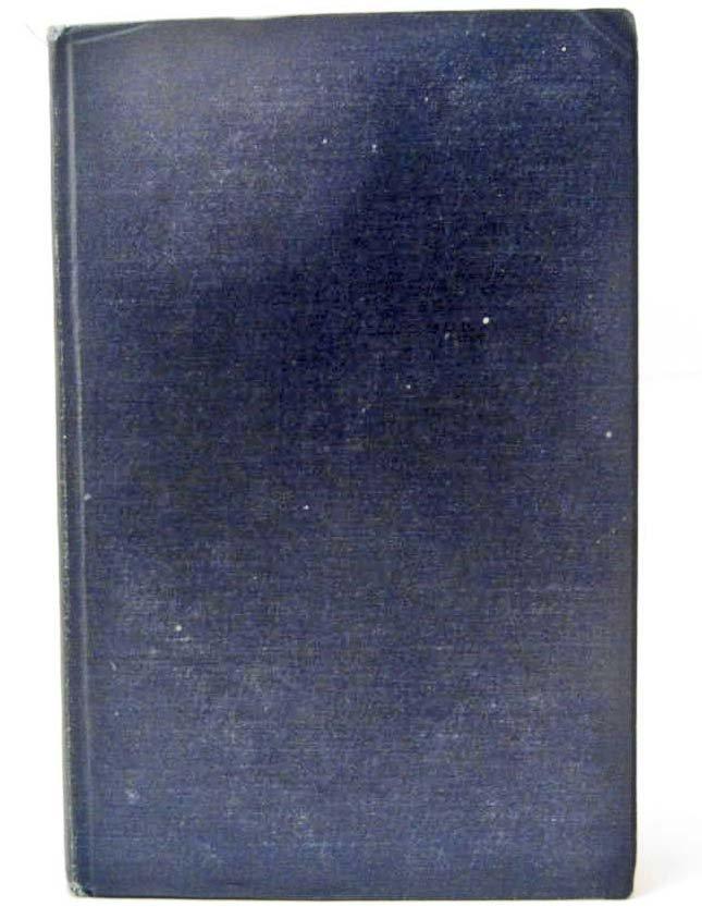 "1916 ""ABRAHAM LINCOLN THE LAWYER - STATESMAN"" BOOK"