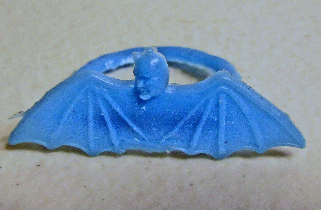 VINTAGE BATMAN GUMBALL PREMIUM RING