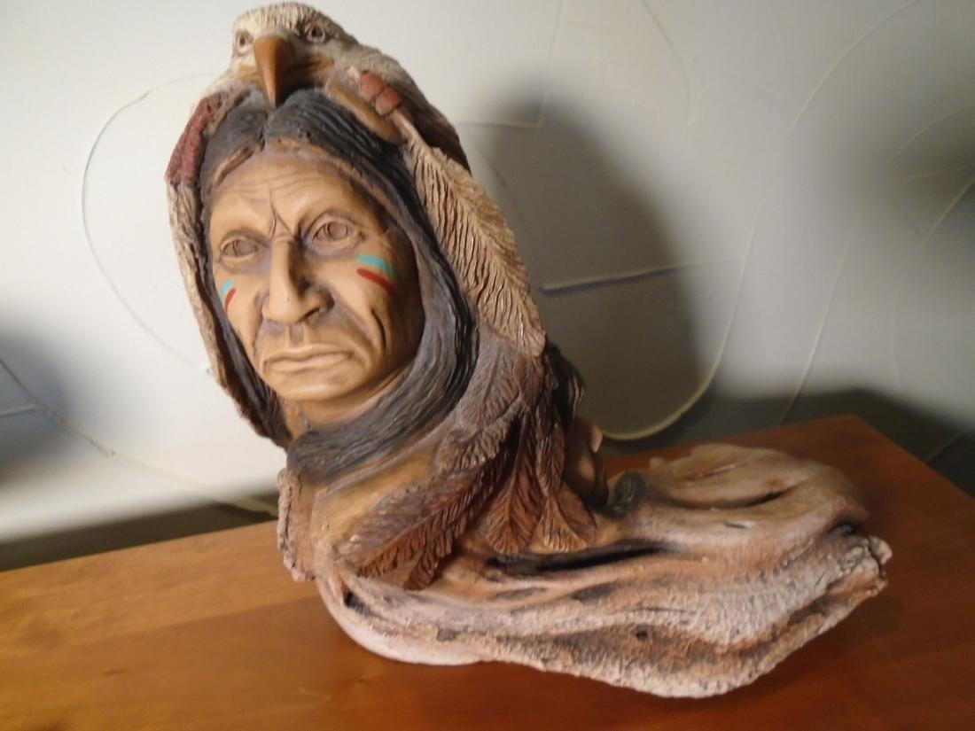 Guardian Sculpture By Stephen Herrero