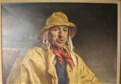 79 Raymond Perry Rodgers Neilson Original 18811964