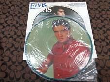 ELVIS PRESLEY - A Legendary Preformer - Volume 3 - Rare