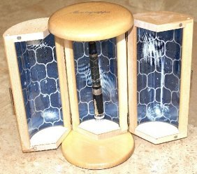 Montegrappa Fountain Pen W/ Case