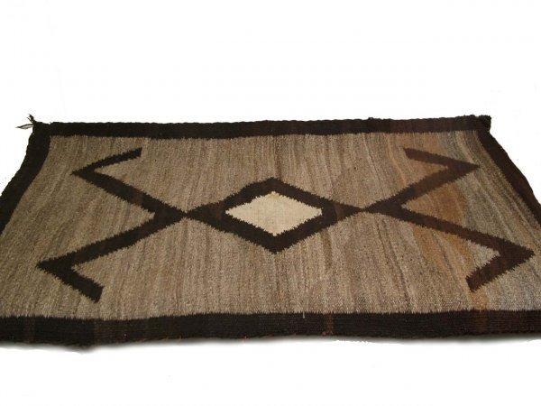 200: Native American Blanket