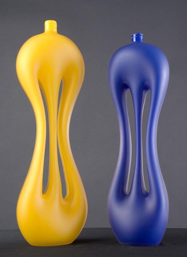 14: Figurative Vessels by Dave Born