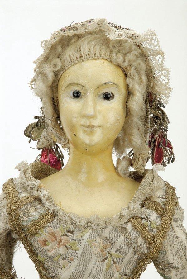 15: Queen Anne Doll