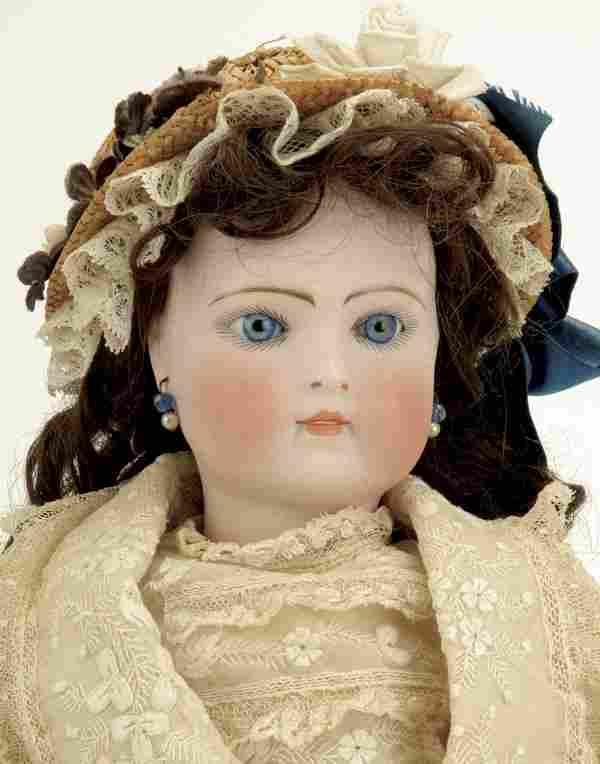 Early Sonnenberg Belton Type Child
