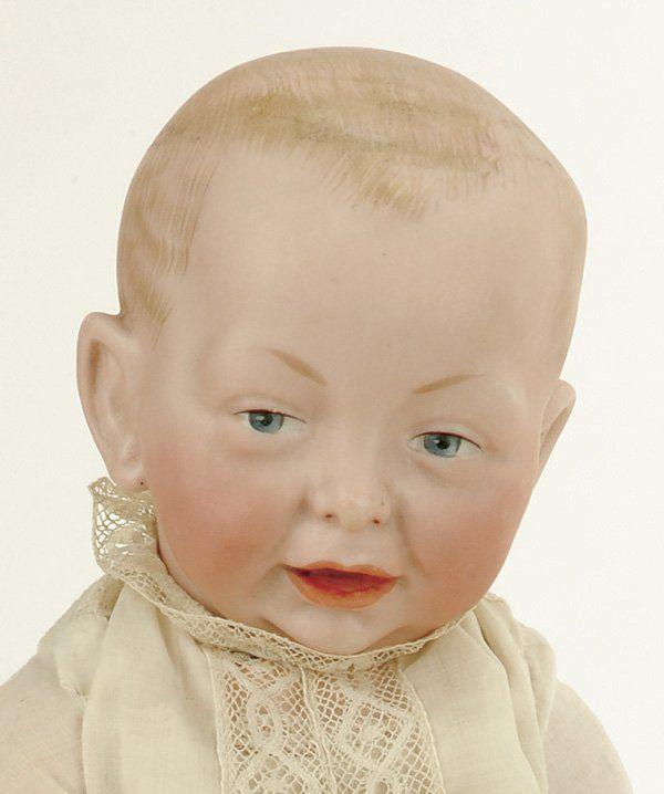 Kämmer & Reinhardt 100 Kaiser Baby