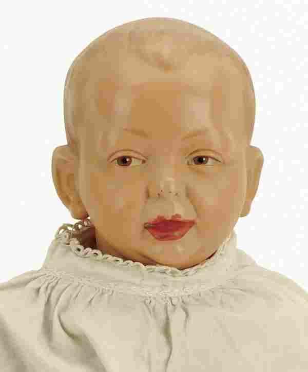 Kämmer & Reinhardt Celluloid Kaiser Baby