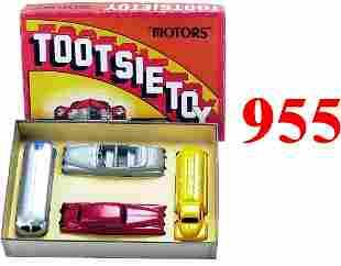 "Tootsietoy ""Motors"" Boxed Set - small"