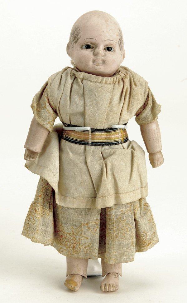9: All Original Tiny Motschmann Baby