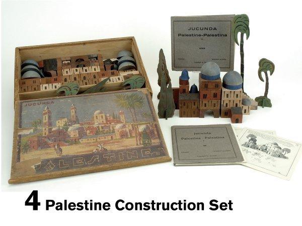 4: Palestine Construction Set