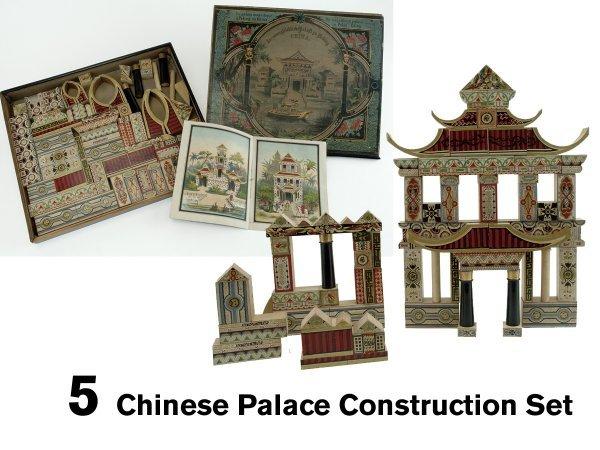 5: Chinese Palace Construction Set